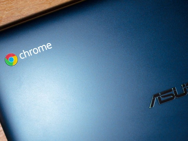 How to restart a Chromebook to fix issues with your laptop