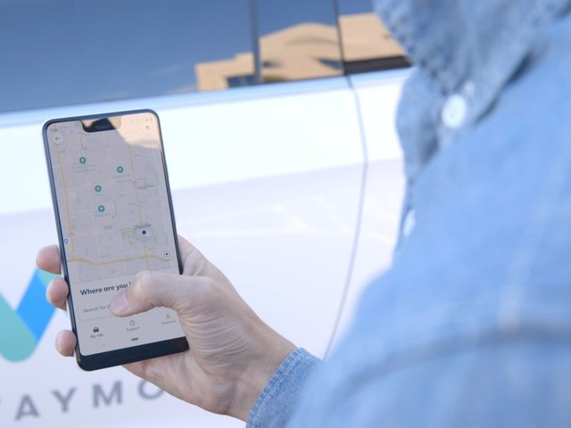 Waymo's app is now in the Google Play Store — but don't expect to hail a driverless car right away