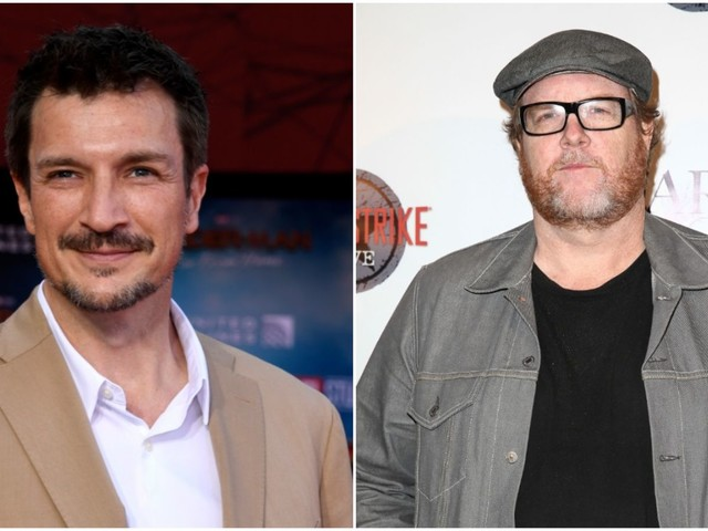 Nathan Fillion and Steve Agee join James Gunn's Suicide Squad