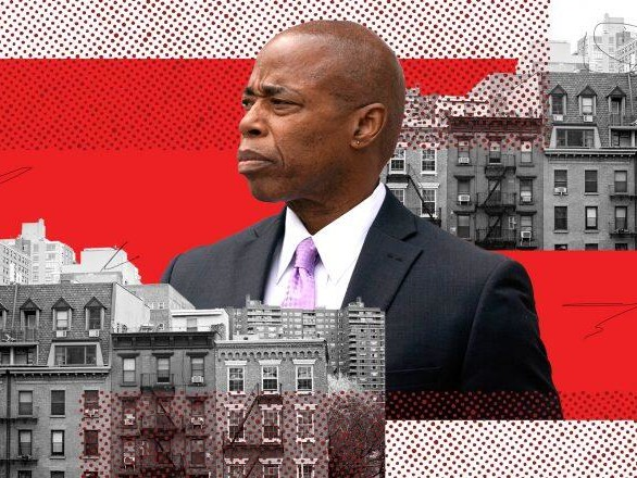 A city program could supplement state rent relief — if the next mayor signs off