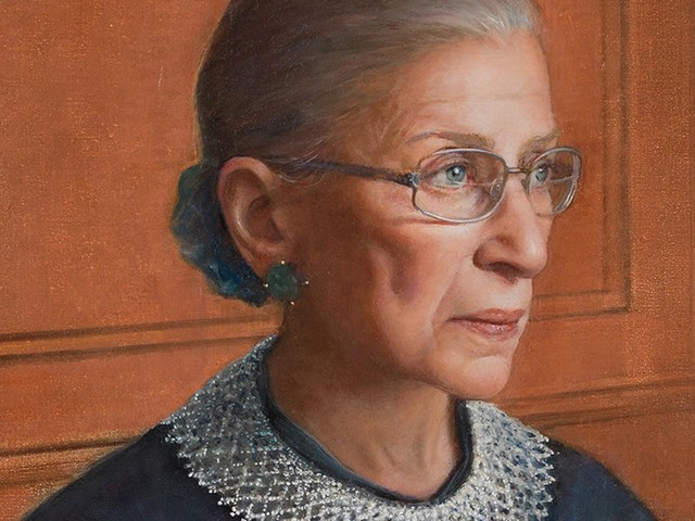 'I Dissent': Six books to read right now about Supreme Court Justice Ruth Bader Ginsburg
