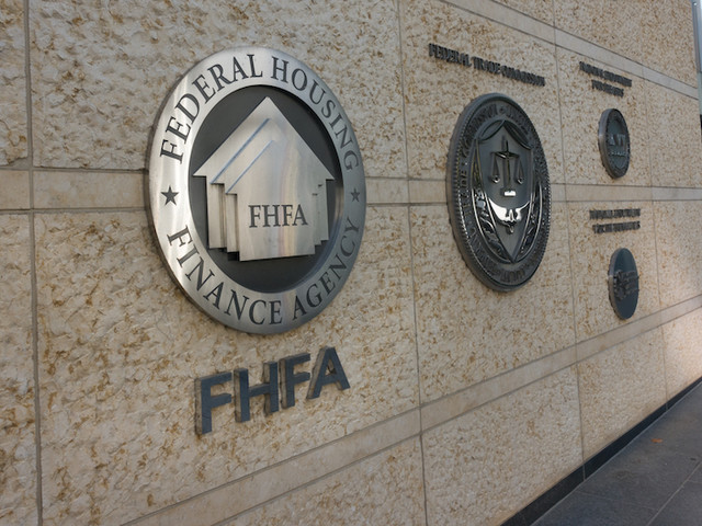 FHFA will not defend its constitutionality in court