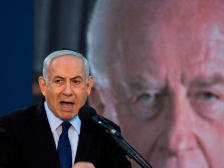 Benjamin Netanyahu: Yitzhak Rabin 'Was Not a Traitor'