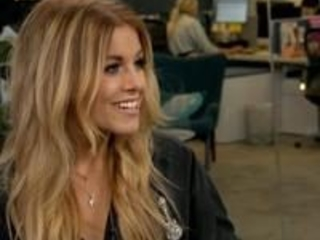 Lindsay Ell Talks Controversy of Dating Bobby Bones