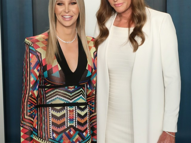 """""""Caitlyn Jenner & Sophia Hutchins are in talks to join RHOBH?"""" links"""