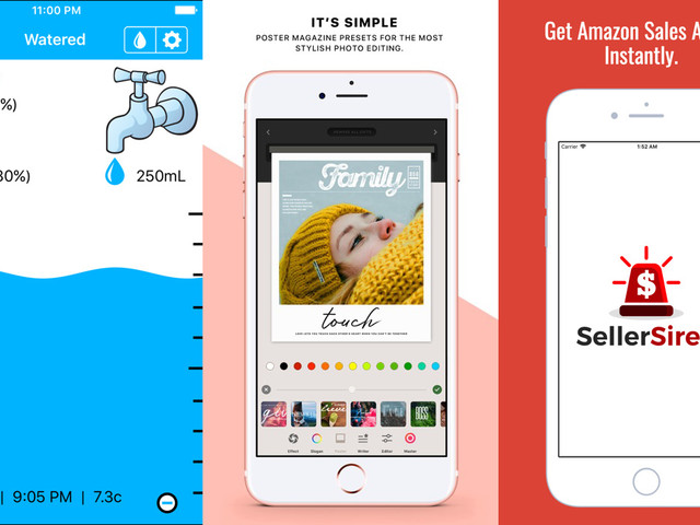 7 paid iPhone apps on sale for free on January 10th