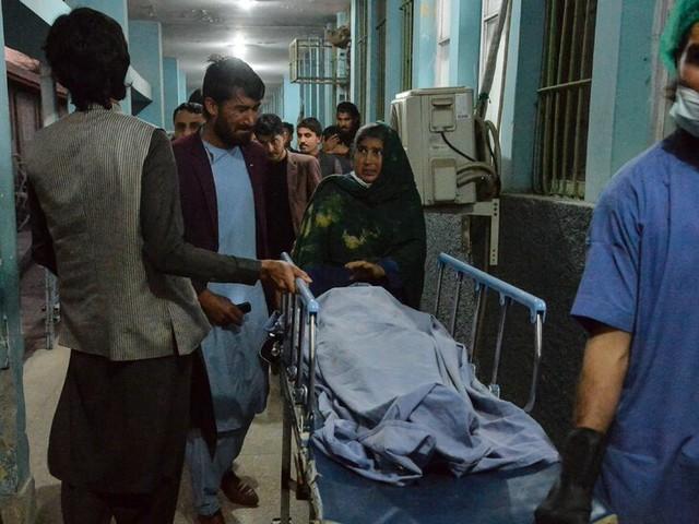 In Afghanistan, Three Women Working in Media Are Gunned Down
