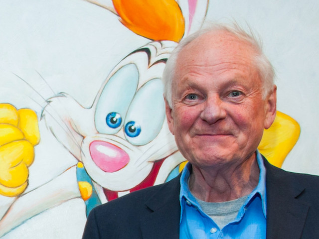 Richard Williams, 'Who Framed Roger Rabbit' Animator, Dead at 86