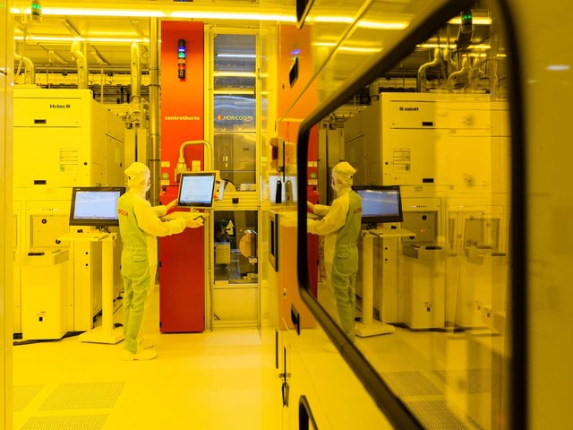 Countries lavish subsidies and perks on semiconductor manufacturers as a global chip war heats up