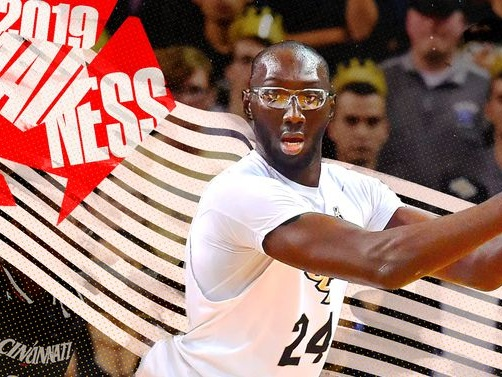 Tacko Fall, the 7'6 March Madness hero on UCF, explained