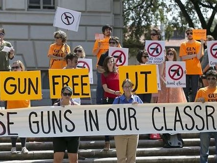 Political Bias And Anti-Americanism On College Campuses