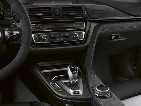 Good News: BMWs of the Future will have Driver Controls