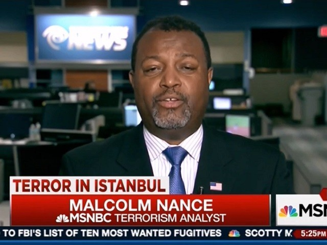 Malcolm Nance Doubles Down on Calling Stephen Miller 'Baby Goebbels'