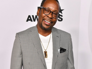 Bobby Brown's Sister Claims Someone Tried To Run The Singer Down With A Car!