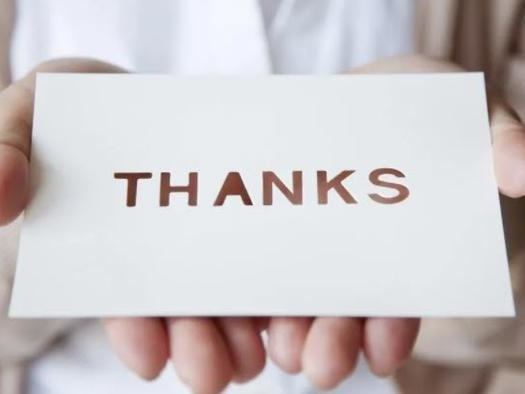 A Big 'Thank You' From The Global Oligarchy