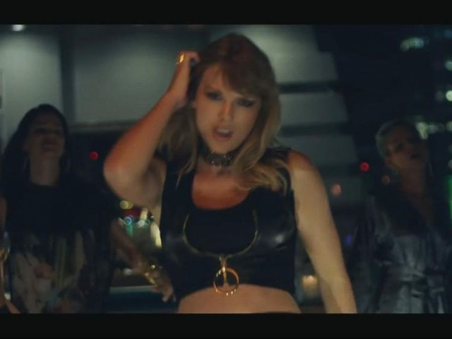 WATCH: Taylor Swift's 'End Game' video giving fans a lot to talk about