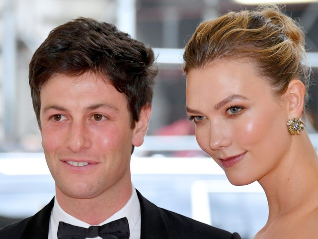 Venture capitalist Josh Kushner and model Karlie Kloss had a second wedding ceremony in Wyoming. Here's everything we know about the power couple.