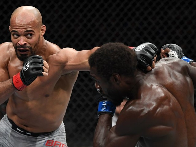 David Branch suspended two years for failed USADA test
