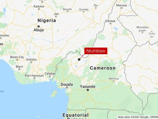 14 children among dozens killed in Cameroon attack, UN says