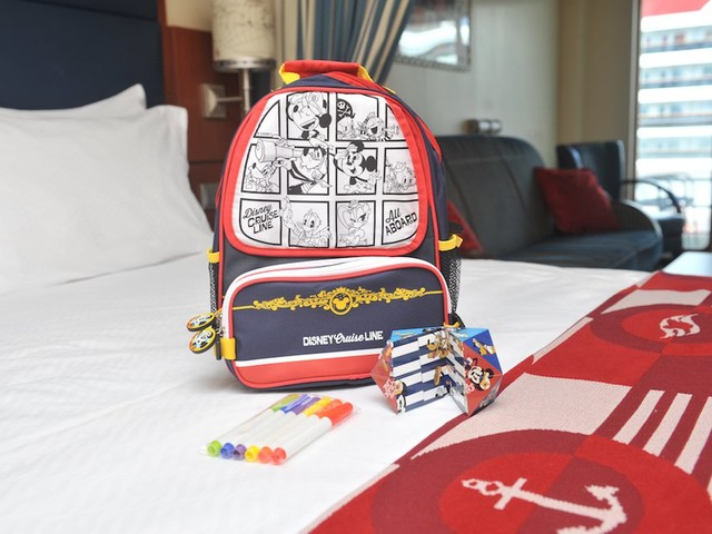 Disney Cruise Line Introduces New Onboard Gifts Site