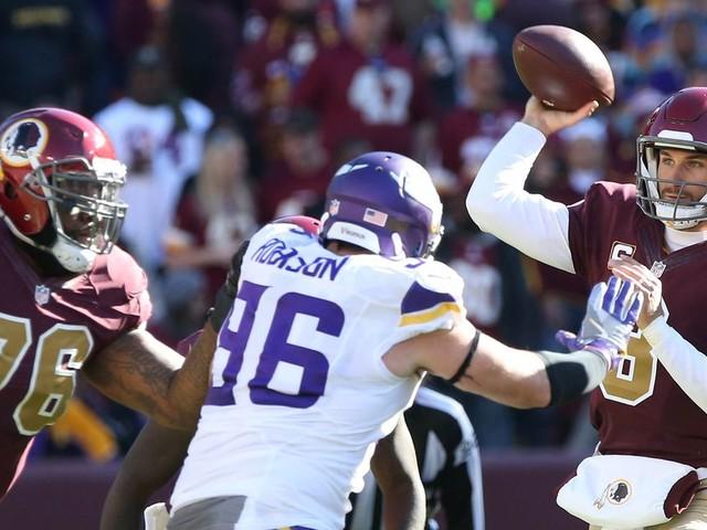 Grading the NFL's offseason moves
