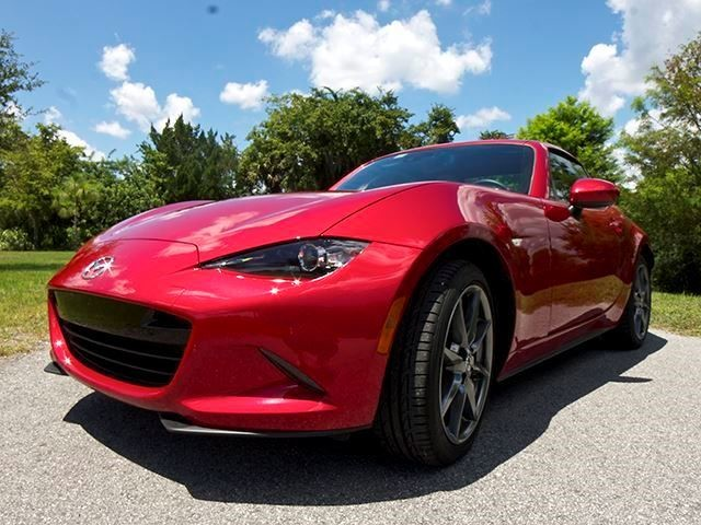 This Version Of Gran Turismo Comes With A Real-Life Mazda MX-5