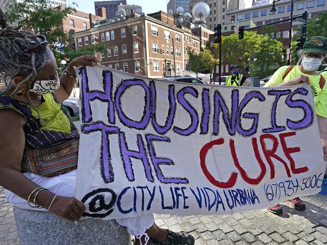 Biden to allow federal eviction moratorium to expire tomorrow