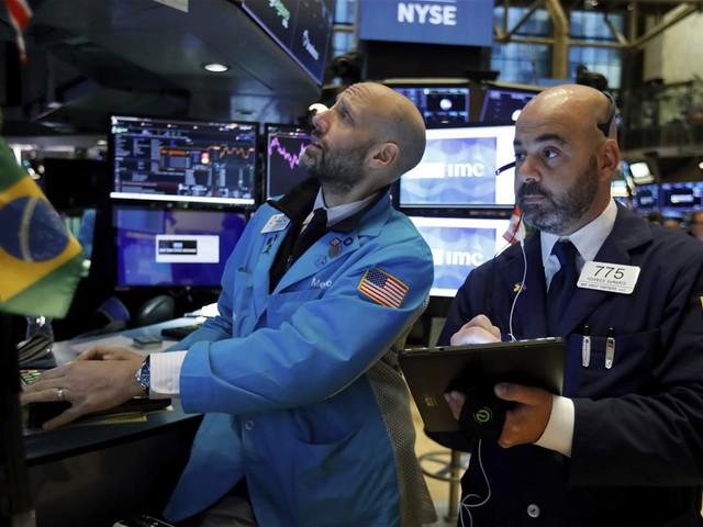 Dow Reclaims 28K
