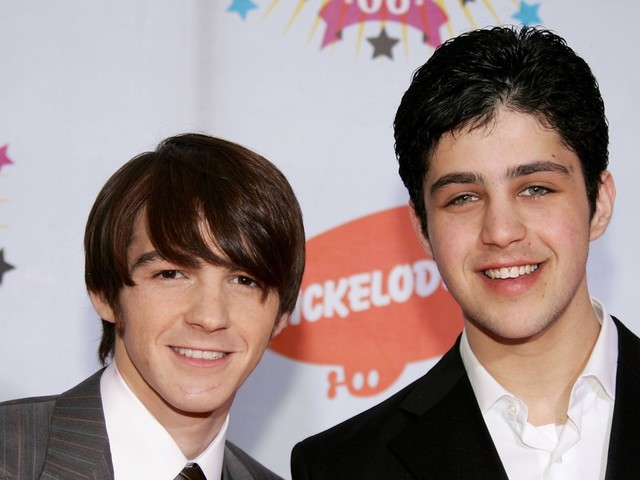 Drake & Josh Reboot Is Reportedly in the Works