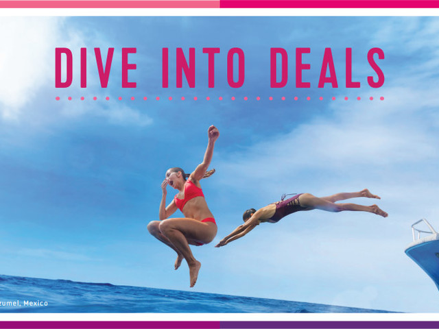 Royal Caribbean weekend offer has up to $450 instant savings