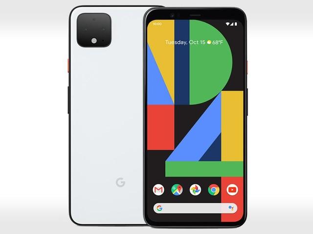 Google Pixel 4 Promises 'Studio-Like Photos Without the Studio'