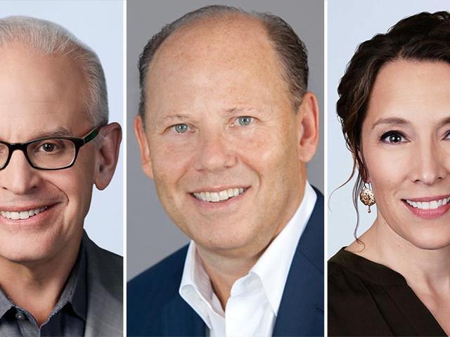 Jeffrey Schlesinger, Ron Sanders & Kim Williams Among Top Executive Departures In WarnerMedia Layoffs
