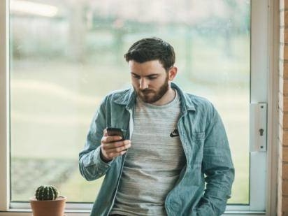 6 Ways To Tell If He's Single Or Not From His Instagram