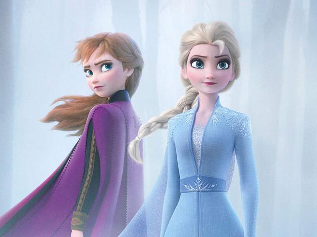 'Frozen 2' Crosses $1 Billion in Worldwide Box Office!