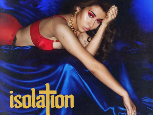 Tame Impala, Damon Albarn, Thundercat, & More Featured On Kali Uchis' Debut Album Isolation