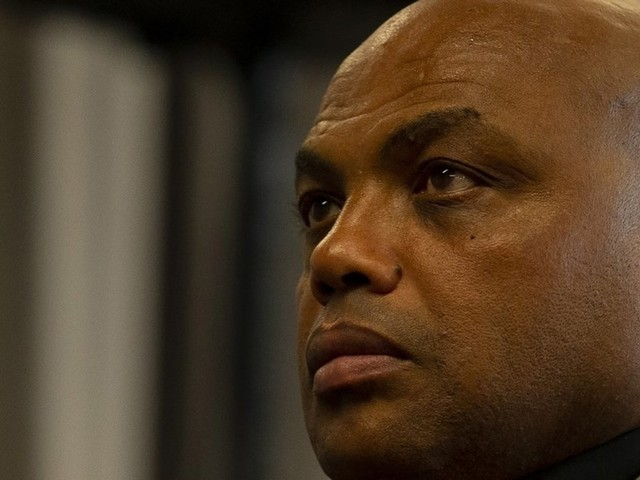 Charles Barkley to VP Pence: 'Shut the hell up' criticizing the NBA on China