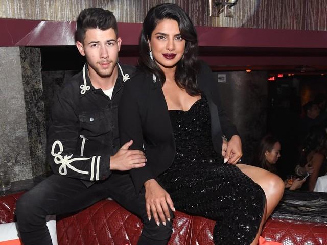 Nick Jonas and Priyanka Chopra's Wedding Show on Amazon Is All About Sangeet Ceremonies