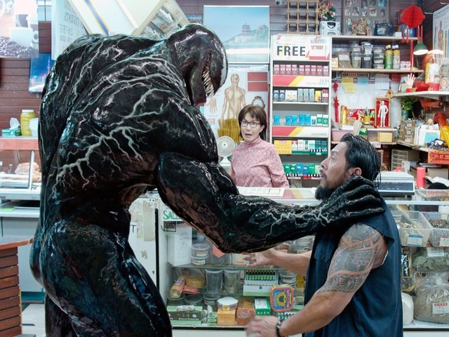 Everything You Need to Know About Venom: Let There Be Carnage and the Return of Eddie Brock