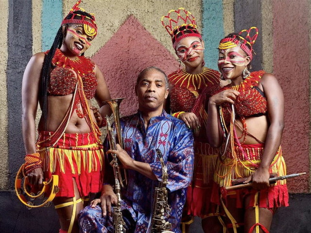 High Sierra Music Festival Adds Femi Kuti & More To 2020 Lineup