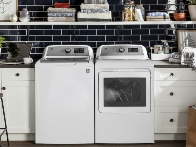 7 top-load washers for a simplified laundry day