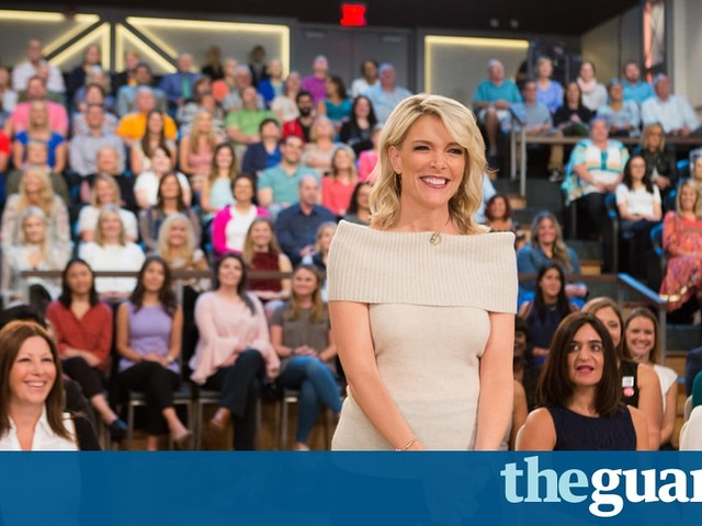 Megyn Kelly ditched politics for morning television. Did she make a mistake?