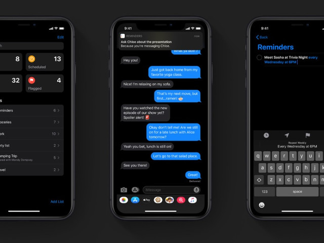 iOS 13.2.2 update now available on iPhone with fix for multitasking bug