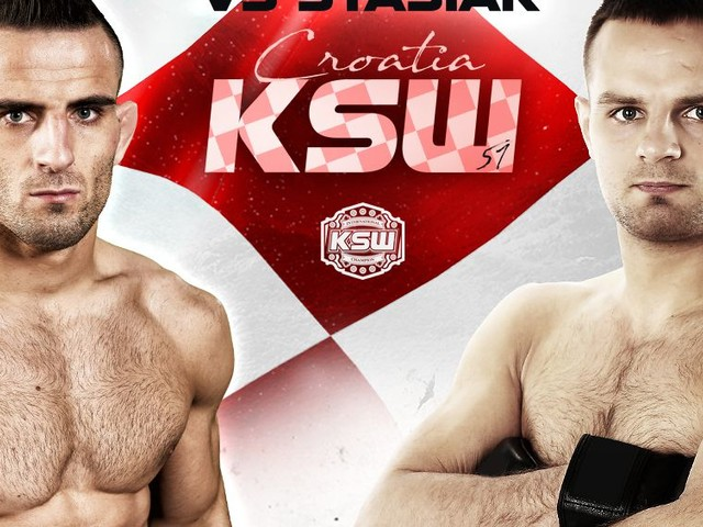 Antun Racic hopes trip to Tristar helps him capture KSW gold