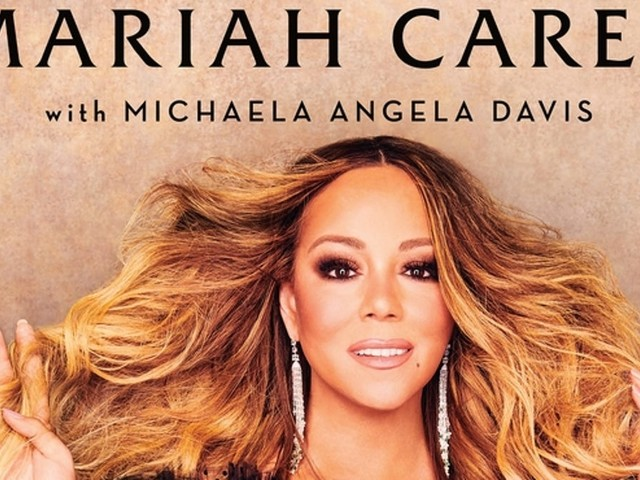 Fall reading guide: 20 new books from Mariah Carey, Jonathan Lethem, Megan Rapinoe, more