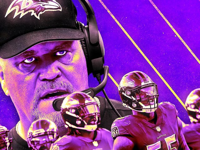 If the Ravens Defense Storms Through the Playoffs, Don't Say We Didn't Warn You