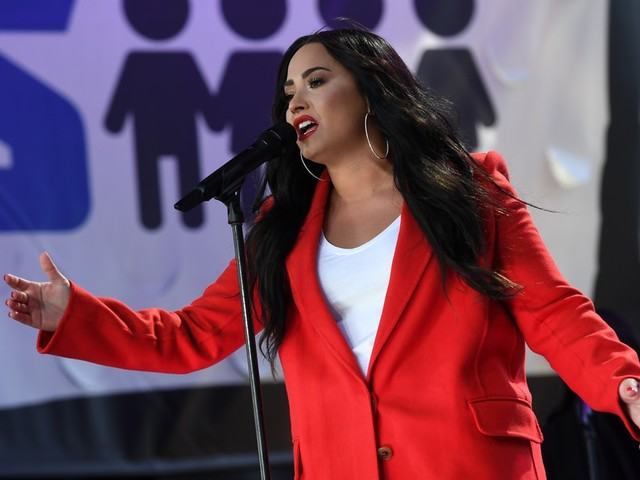 Will Demi Lovato Drop An Album In 2020? Lovatics Should Be Excited