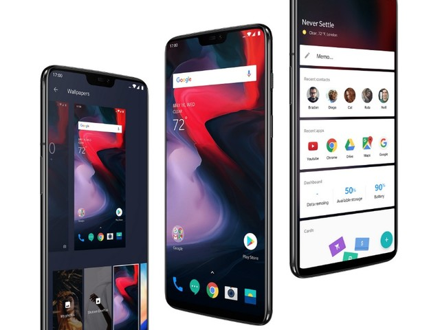 OnePlus 6 Is The Company's First Handset With Seamless Android Updates