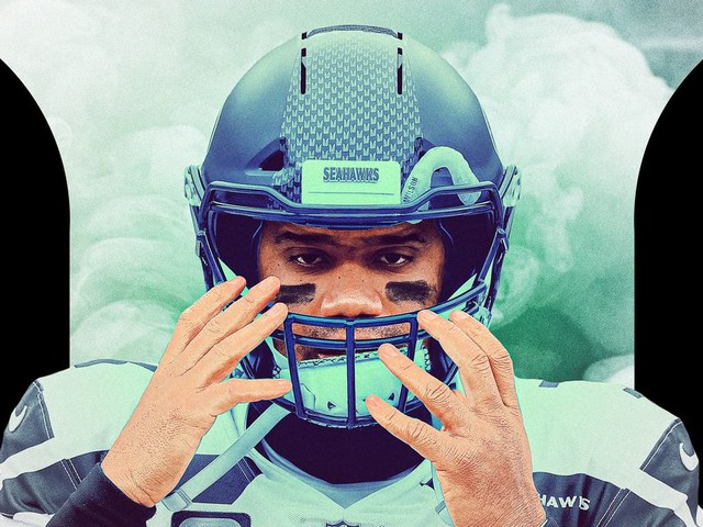 The Seahawks Wouldn't Really Trade Russell Wilson … Right?