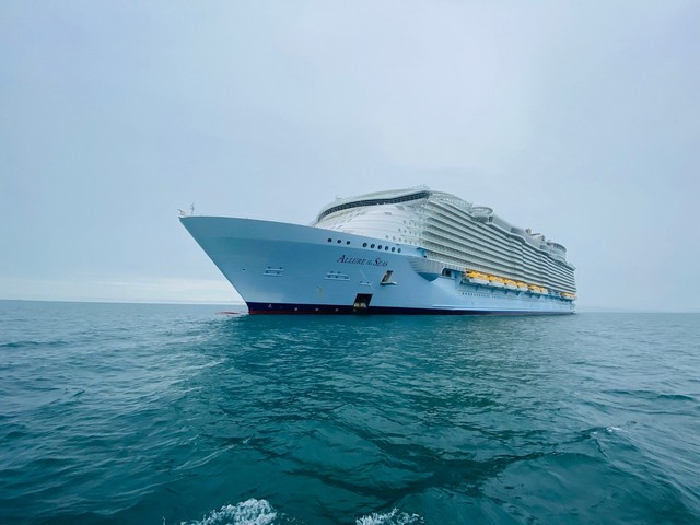 Royal Caribbean Post Round-Up: August 23, 2020