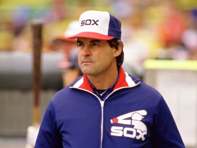 The White Sox hired Tony La Russa for all the wrong reasons